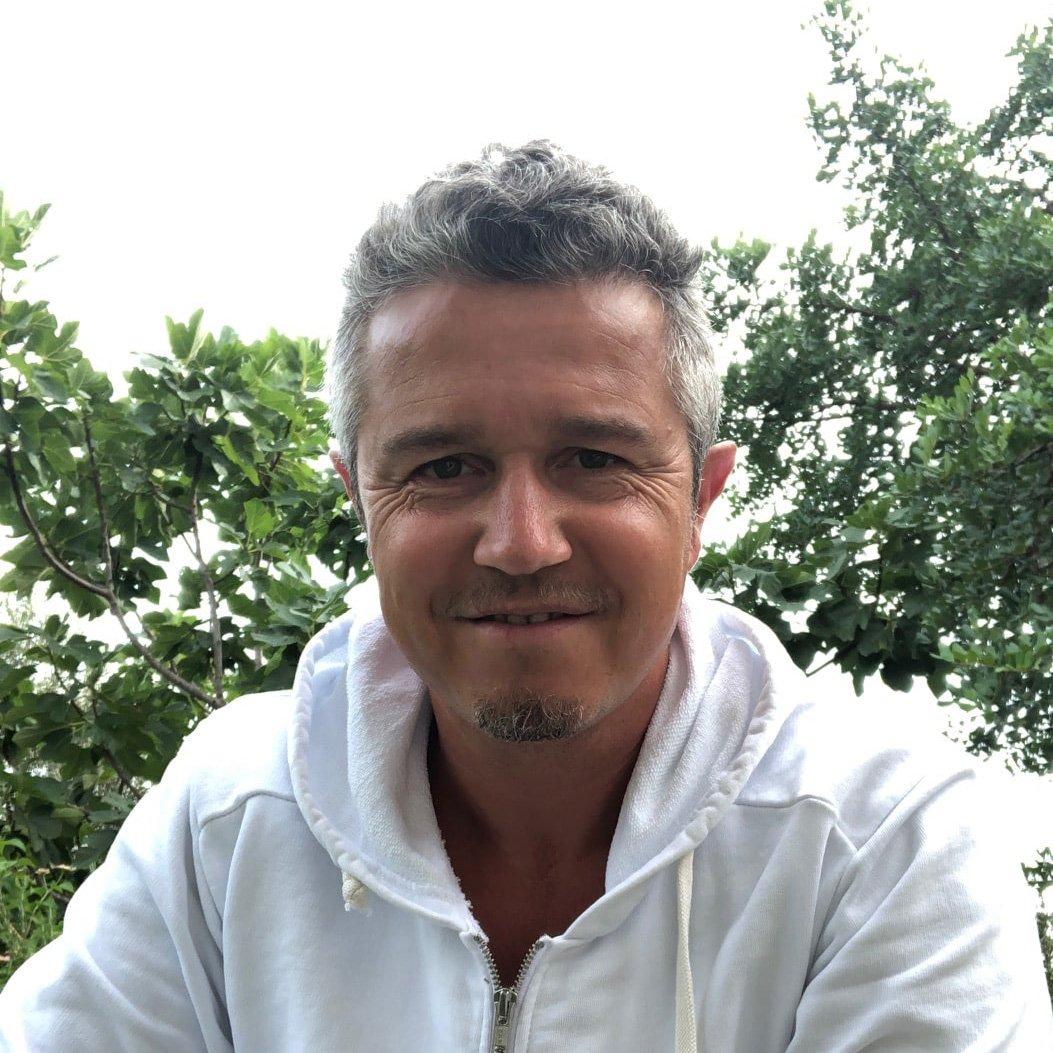 Marco Scagliola - Silver Sports World