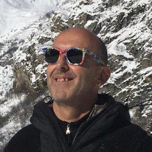 Matteo Dell'Amico - Silver Sports World